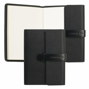"Libreta A6 Dock business ""CERRUTI"""