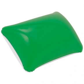 Almohada flotante inflable