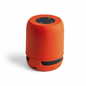 Altavoz Bluetooth recargable por USB