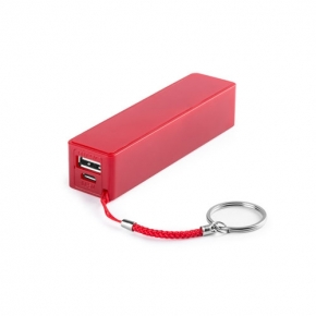 Power Bank Llavero 1200 mAh