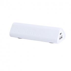 Power Bank Soporte con Ventosa 2200 mAh