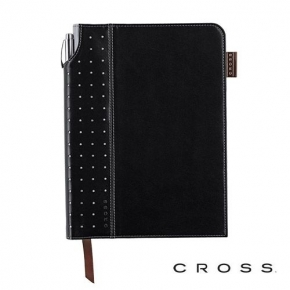 Libreta 'Cross' Signature