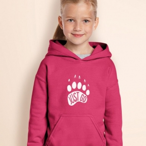 Hooded Sweatshirt Kids