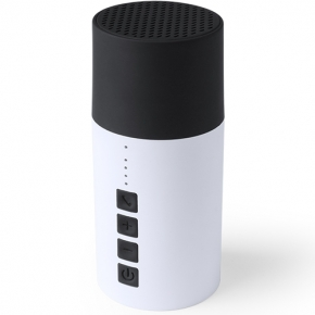 Altavoz con Power Bank de 4.200 mAh