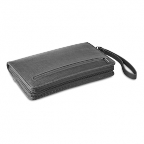 Organizador con power bank