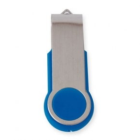 Memoria USB con twist de 2GB
