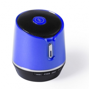 Altavoz Bluetooth futurama