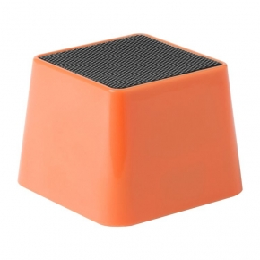 Altavoz Bluetooth Cubo