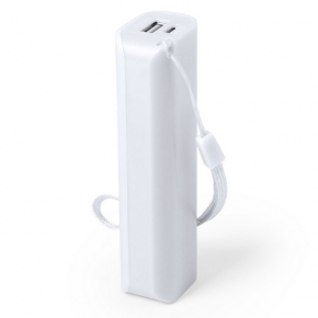 Power Bank de bolsillo de 1200 mAh