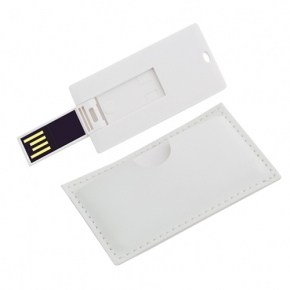 Memoria USB de 8Gb rectangular y ultrafina