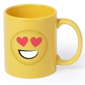 Taza emoji 400 ml