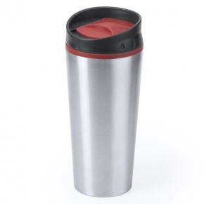 Vaso de acero inoxidable 540 ml