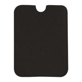 "Funda para tablets de 10"" de fieltro"